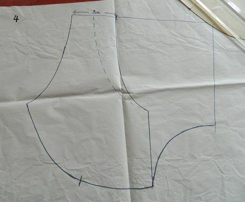 Transformation de robe (4)