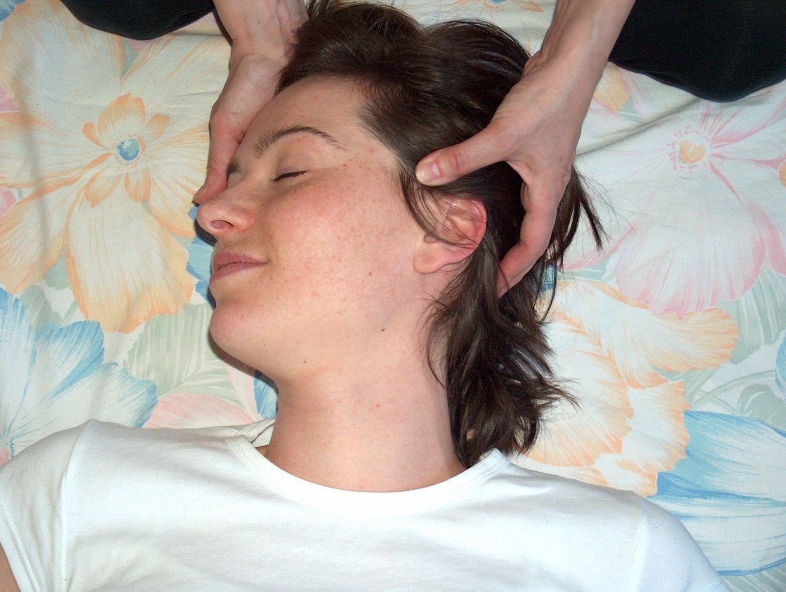Reflexologie faciale cranienne japonaise tha chinoise for Formation salon de provence