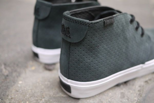 Vans Syndicate x Ice-T &quot&#x3B;Rhyme Syndicate Pack&quot&#x3B;