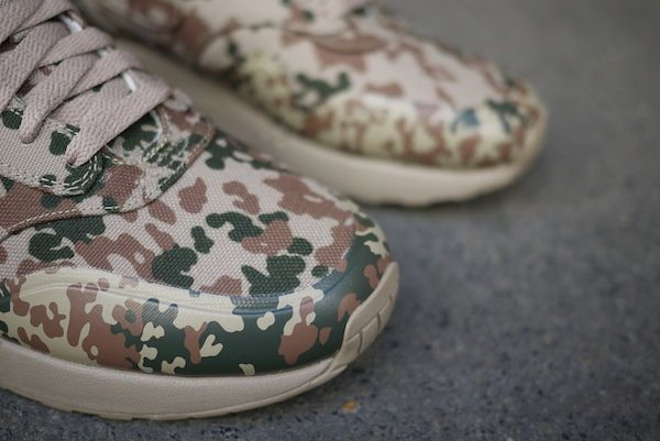 Nike Air Max &quot&#x3B;Camo Country Pack&quot&#x3B; Germany