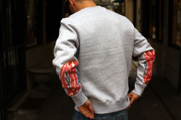 Crewnecks &amp&#x3B; Custom Made Pants Starcow Restock.