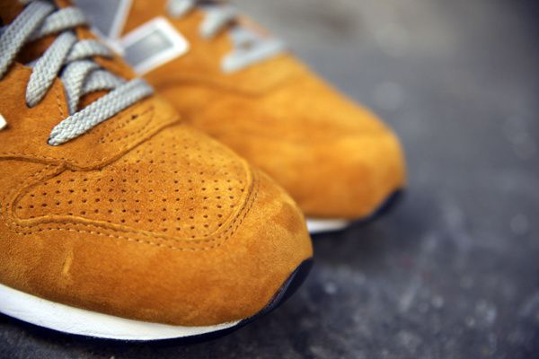 New Balance 996 X United Arrows &quot&#x3B;Beauty &amp&#x3B; Youth&quot&#x3B;.