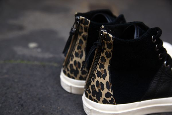 ¨ INVINCIBLE ¨ FS Jack Purcell.