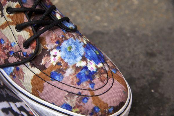 Nike SB Stefan Janoski 'Digital Floral' Pack