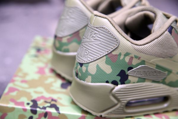 Air Max &quot&#x3B;Country Camo&quot&#x3B; UK &amp&#x3B; JAPAN PACK.