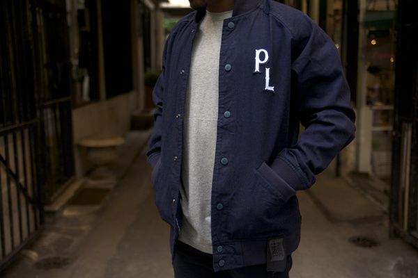 PUBLIC LABEL. The Hundreds.