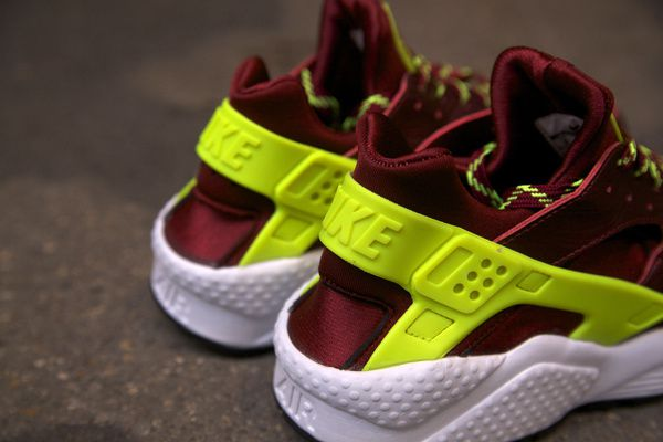 Air Huarache &amp&#x3B; Free Run 2