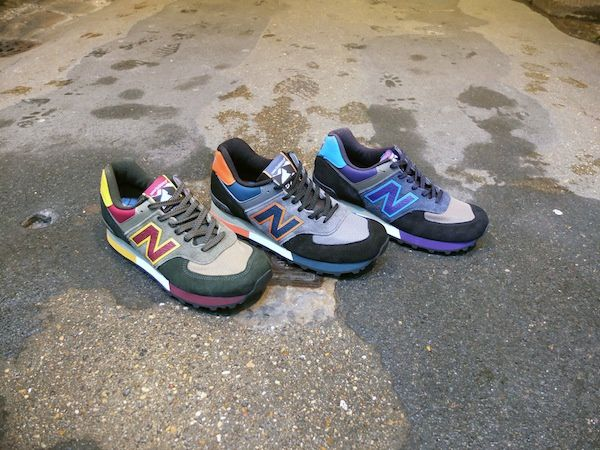New Balance M576 &quot&#x3B;Three Peaks Challenge&quot&#x3B;