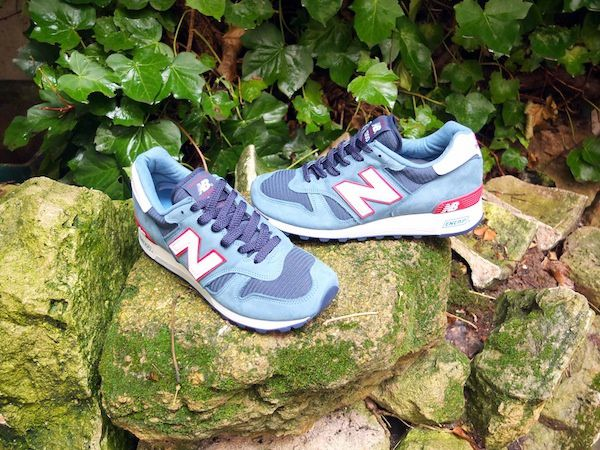 New Balance M1300TR &quot&#x3B;National Parks&quot&#x3B; Made in USA