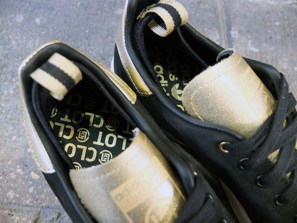 Adidas Consortium Stan Smith x Clot