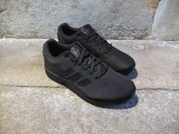 Adidas Zx Flux &quot&#x3B;Black Elements&quot&#x3B;