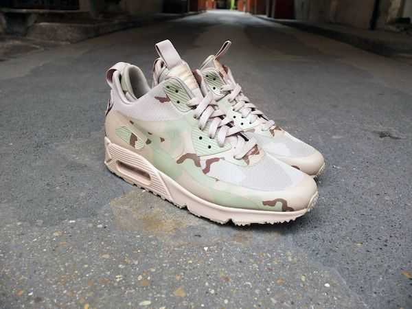 "Air Max 90 Sneakerboot MC SP ""Desert Camo USA"""