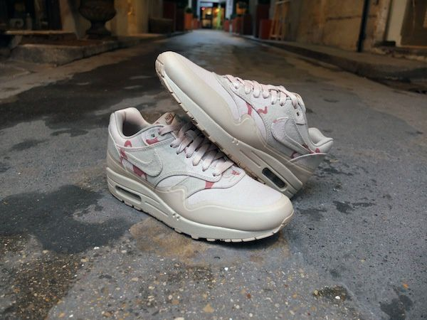 Nike Air Max 1 SP &quot&#x3B;Desert Camo USA&quot&#x3B;