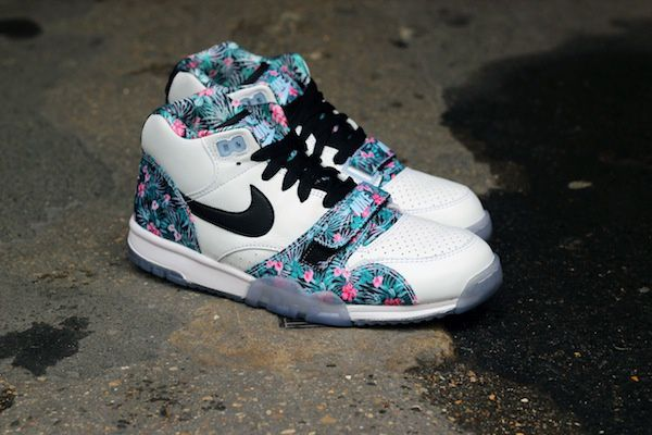 Nike Air Trainer 1 Mid Prm QS &quot&#x3B;Pro Bowl&quot&#x3B;