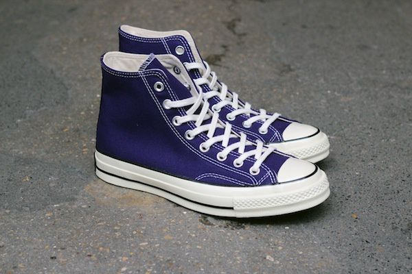 Converse First String Chuck Taylor 70's Gothic Grape &amp&#x3B; Ox Ceramic