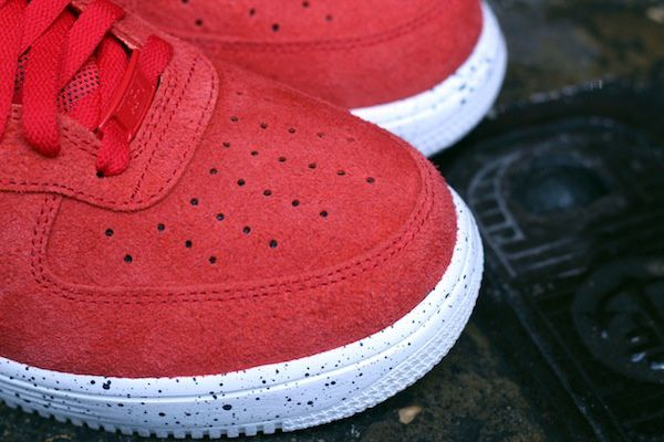 Undefeated X Nike Lunar Force 1 Pack