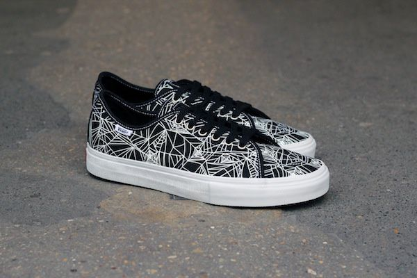 "Anthony Van Engelen &amp&#x3B; Jason Dill x Vans Syndicate ""Spider"" Pack"