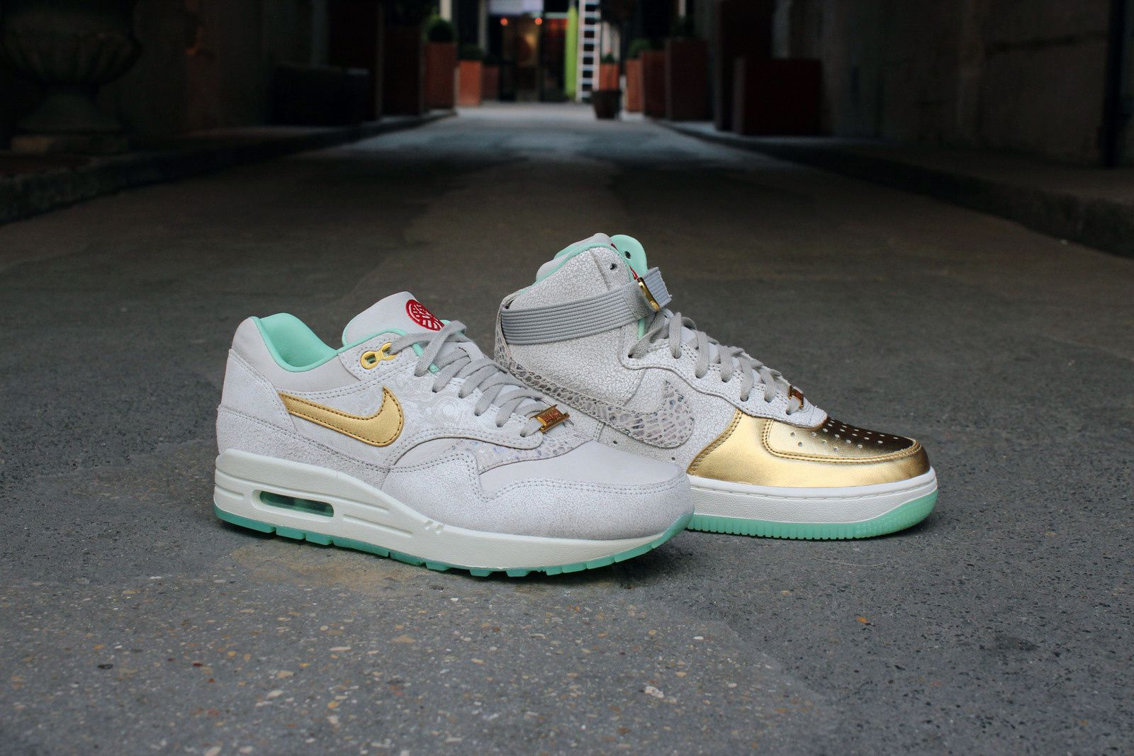 Nike Wmns &quot&#x3B;Year Of The Horse&quot&#x3B; pack