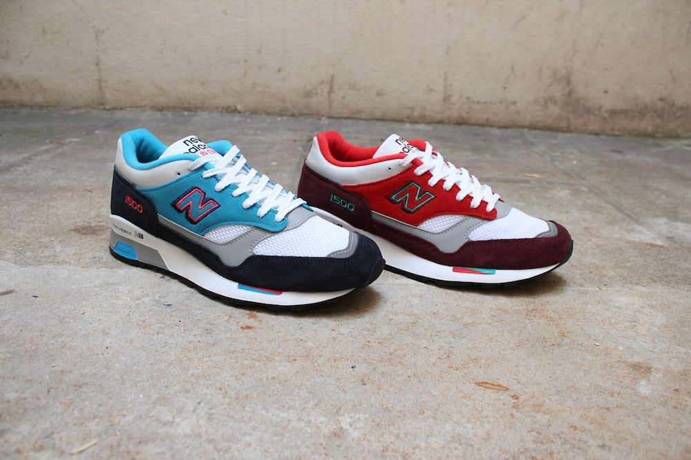 New Balance M1500 BRT&amp&#x3B;NBP - Made in the UK