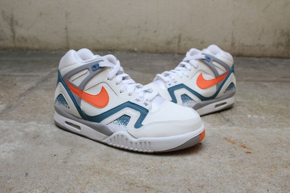 Nike Air Tech Challenge II &quot&#x3B;Clay Blue&quot&#x3B;