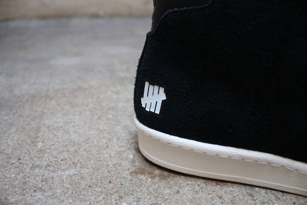 Adidas Consortium X Undefeated X Neighborhood Micropace &amp&#x3B; Official Mid 80's