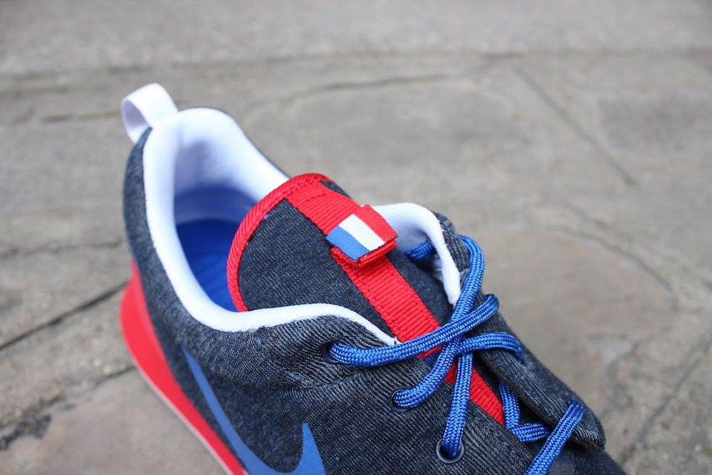 Nike Roshe Run NM Great Britan, Brazil &amp&#x3B; France