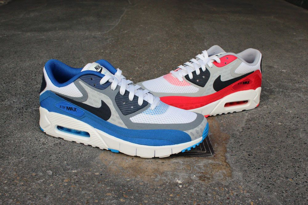 Nike Air Max 90 Breathe