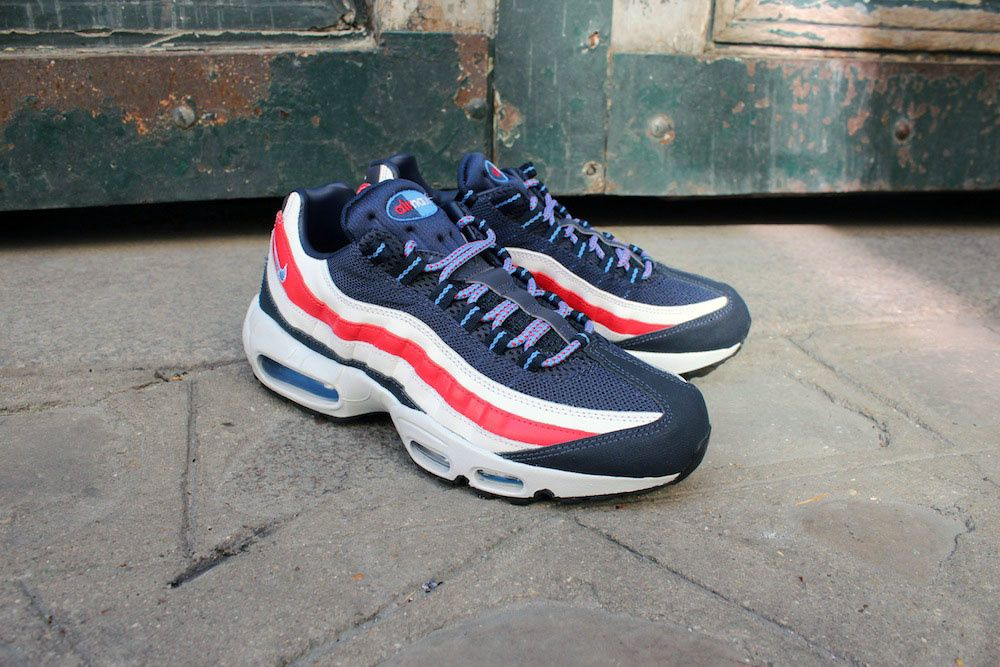 Nike Air Max 95 City QS &quot&#x3B;London&quot&#x3B;