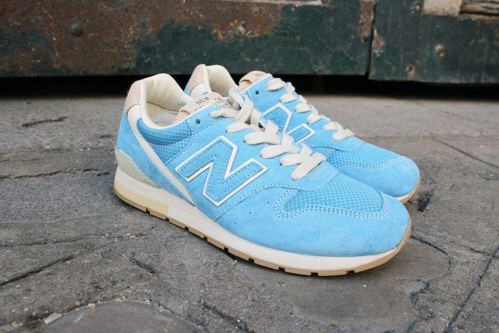 New Balance Women MRL996CT