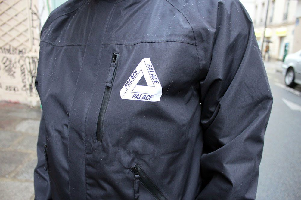 Palace Skateboards Aggy Jacket