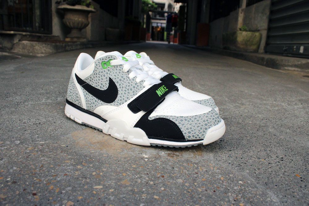 Nike Air Trainer 1 Low ST &quot&#x3B;Safari&quot&#x3B;