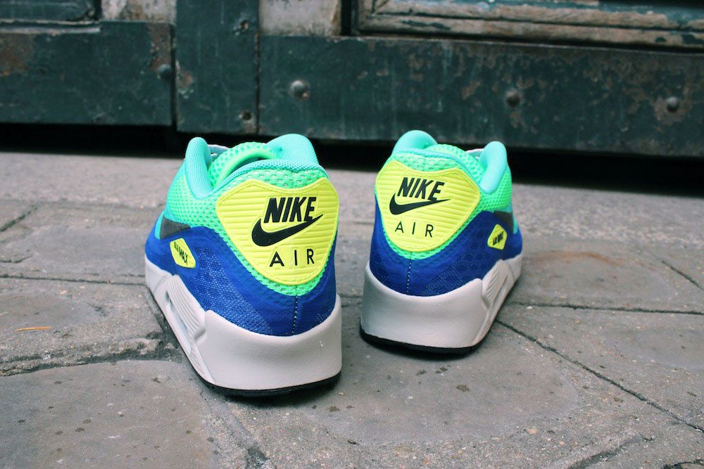 Nike Air Max 90 Breathe QS &quot&#x3B;City Pack&quot&#x3B; RIO
