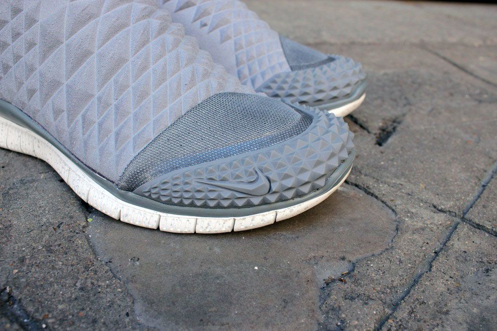 Nike Free Orbit II SP Cool Grey