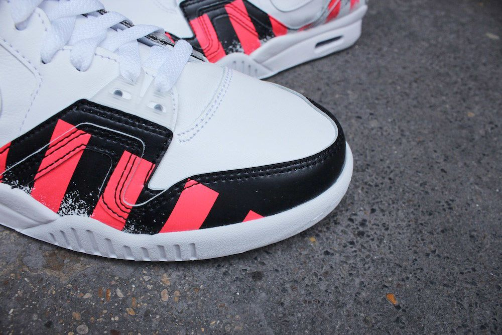 Nike Air Tech Challenge II &quot&#x3B;French Open&quot&#x3B;