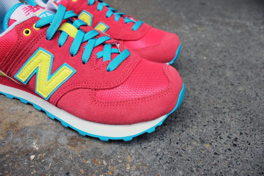 New Balance Women 574FW