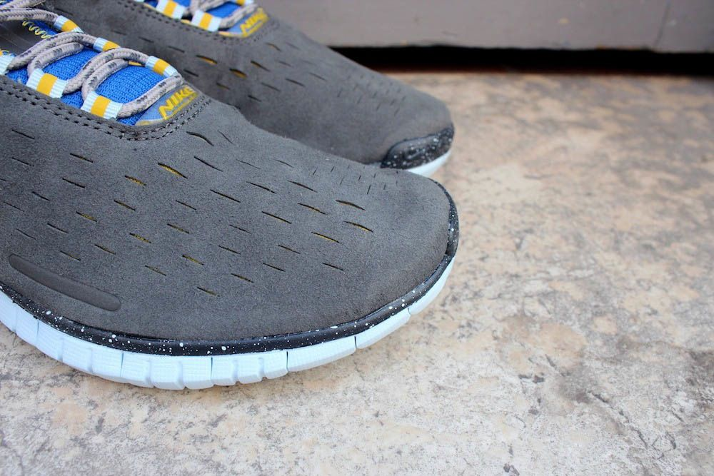 Nike Free OG '14 City QS &quot&#x3B;Paris&quot&#x3B;