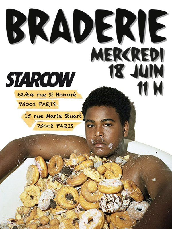 Bradcow