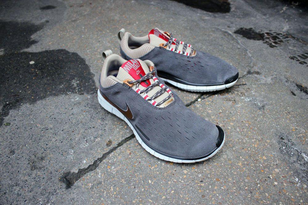 Nike Free OG '14 City QS &quot&#x3B;Milan&quot&#x3B; &amp&#x3B; &quot&#x3B;Tokyo&quot&#x3B;