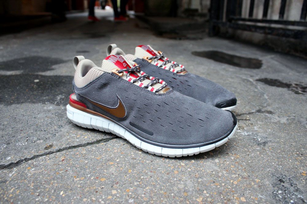 new arrivals 70850 bc79a Nike Free OG  14 City QS ...