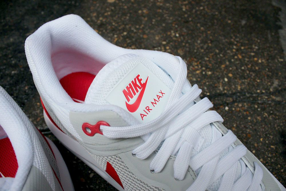 Nike Air Max 1 Lunar &quot&#x3B;OG Sport Red&quot&#x3B;