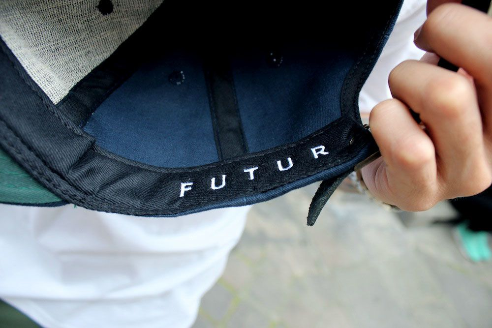 Welcome to FUTUR