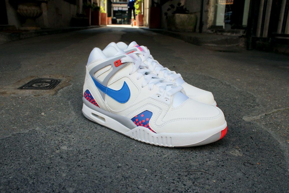 Nike Air Tech Challenge II QS &quot&#x3B;Pixel Court&quot&#x3B;