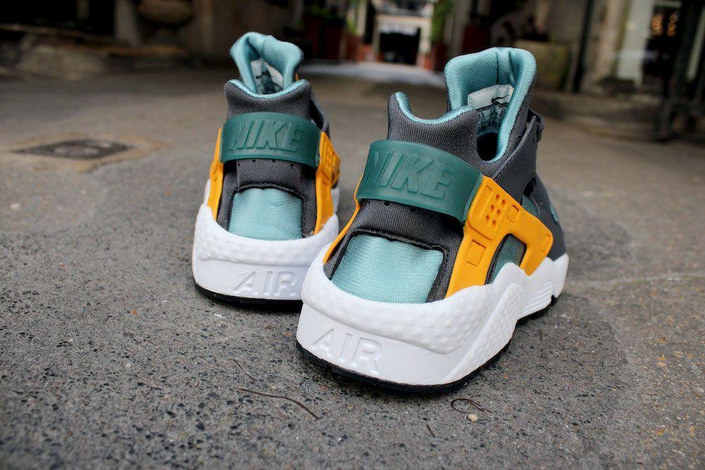 Nike Air Huarache &quot&#x3B;Gym Blue&quot&#x3B; &amp&#x3B; &quot&#x3B;Catalina&quot&#x3B;