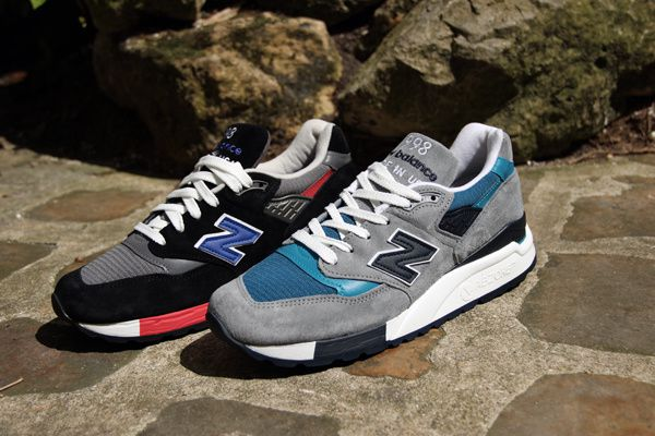 New Delivery New Balance Made in U.S.A &quot&#x3B;Authors Collection&quot&#x3B;