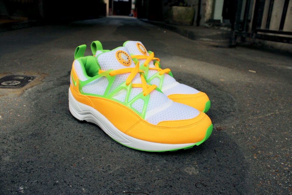 Nike Air Huarache Light &quot&#x3B;Atomic Mango&quot&#x3B;