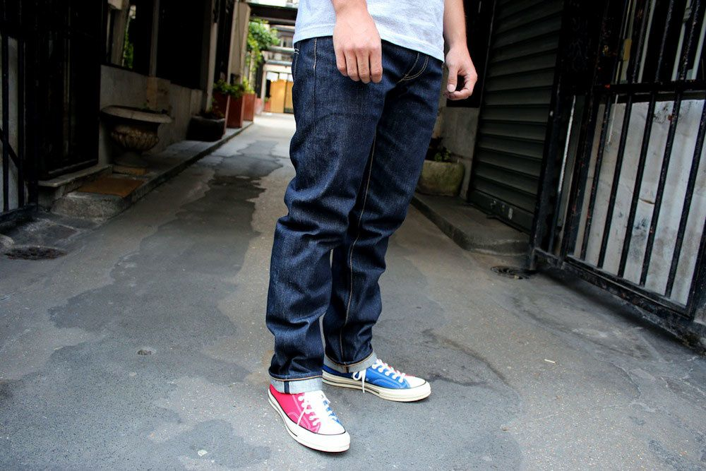 Levi's 501 Original Fit &amp&#x3B; 511 Slim Fit Eternal