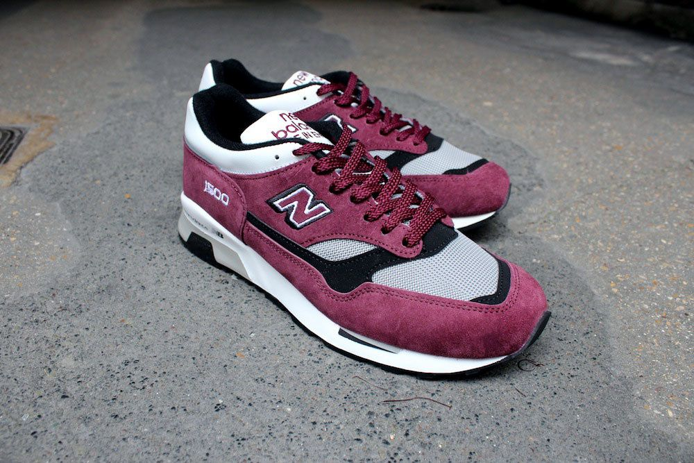 New Balance M1500 PRW - Made in UK