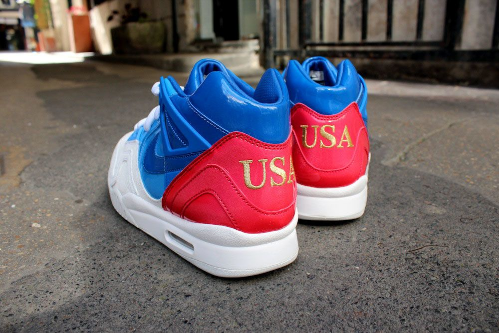Nike Court Air Tech Challenge II SP &quot&#x3B;US Open&quot&#x3B;