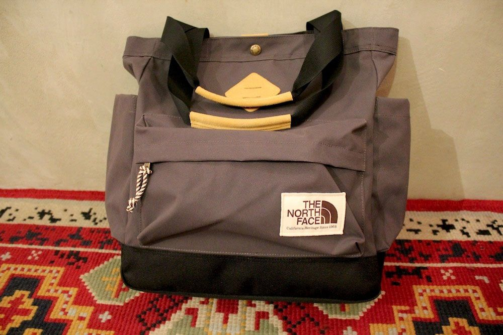 4691293d8 The North Face Four Point Tote - Starcow Paris