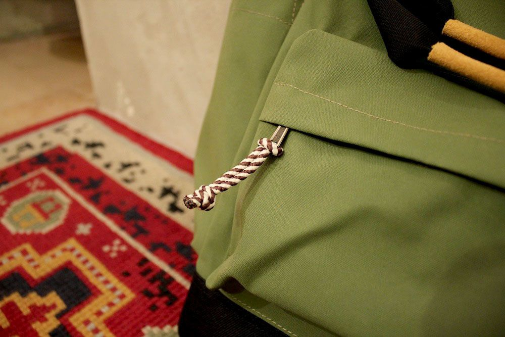 The North Face Four Point Tote